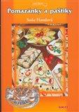 Obálka knihy Pomazánky a paštiky