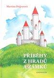 Příběhy z hradů a zámků - obálka