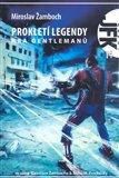 JFK 14 - Prokletí legendy - Hra gentlemanů - obálka