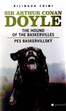 Pes baskervillský  /The Hound of the Baskervilles - obálka