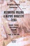 Historická geografie - Supplementum I. - obálka