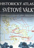 Historický atlas II. světové války - obálka