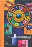 Hindská astrologie (Tajemství astrologie) - obálka
