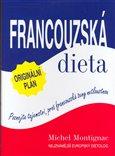 Francouzská dieta - obálka