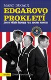 Edgarovo prokletí (Životní příběh ředitele FBI J. Edgara Hoovera) - obálka