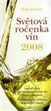 Světová ročenka vín 2008 - obálka
