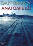 Anatomie lži - obálka