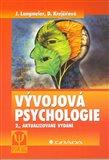 Vývojová psychologie (2., aktualizované vydání) - obálka