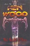Ken Wood : Meč krále D´Sala - obálka