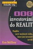 Abc investování do realit - obálka