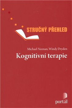 Oblka titulu Kognitivn&#237; terapie - Strun&#253; pehled