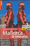 Mallorca & Menorca - turistický průvodce - obálka