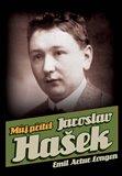 Můj přítel Jaroslav Hašek - obálka