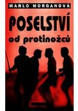 Poselstv&#237; od protinoc - oblka