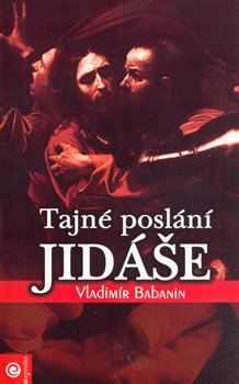 Oblka titulu Tajn&#233; posl&#225;n&#237; Jid&#225;e