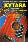 Kytara (Škola hry na kytaru - základní kurz) - obálka