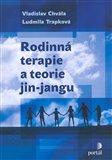 Rodinná terapie a teorie jin-jangu - obálka