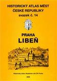 Praha-Libeň - obálka