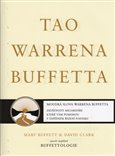 Tao Warrena Buffetta - obálka