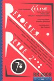 Revolver Revue 70 - obálka