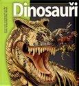 Dinosauři - obálka