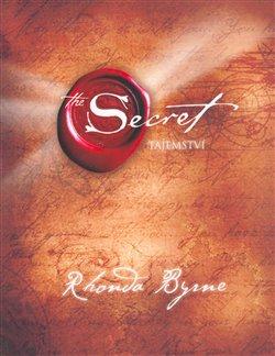 Obálka titulu Tajemství