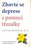 Zbavte se deprese pomocí třezalky - obálka