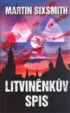 Litviněnkův spis - obálka
