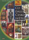 Obálka knihy Co dalo Česko světu