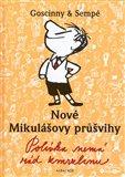 Nové Mikulášovy průšvihy - Polívka nemá rád zmrzlinu - obálka