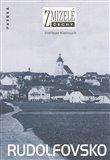 Zmizelé Čechy-Rudolfovsko (Zmizelé Čechy) - obálka