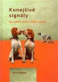 Konejšivé signály - obálka