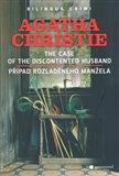 Případ rozladěného manžela/The Case of the Discontented Husband - obálka