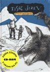 Obálka knihy Tisíc jizev