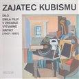 Zajatec kubismu - obálka