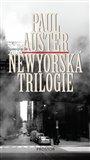 Newyorská trilogie - obálka