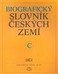 Biografický slovník českých zemí, 9. sešit (C) - obálka