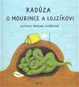 O Mourince a Lojzíkovi - obálka