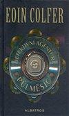 Obálka knihy Detektivní agentura Půlměsíc
