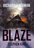 Blaze - obálka