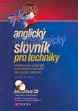 Anglický frazeologický slovník pro techniky - obálka
