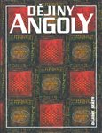 Dějiny Angoly - obálka