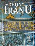 Dějiny Íránu - obálka