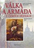 Válka a armáda v českých dějinách - obálka