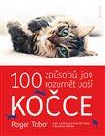 100 způsobů, jak rozumět vaší kočce - obálka