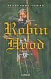 Robin Hood - obálka