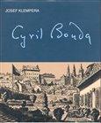 Cyril Bouda (Malířova Malá mořská víla) - obálka