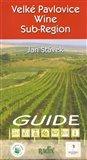 Velké Pavlovice Wine Sub-Region - obálka