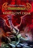 Křišťálový drak - obálka