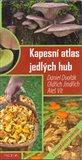 Kapesní atlas jedlých hub - obálka
